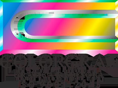 Colorgraf · Soluções gráficas inovadoras para sua marca e negócio